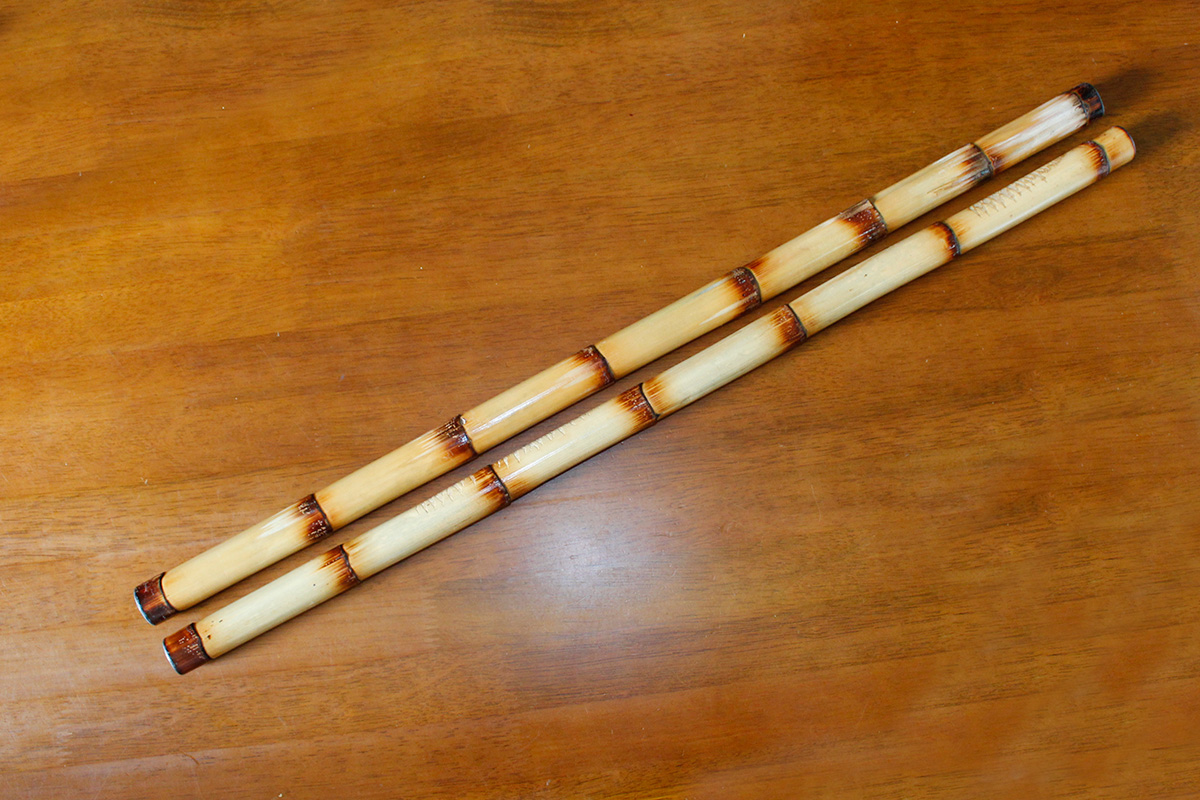 Labsika Arnis Sticks